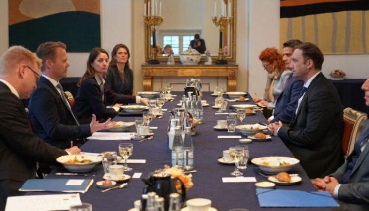 Konfirmim nga Danimarka – Maqedonia e Veriut i plotëson kriteret e Kopenhagës