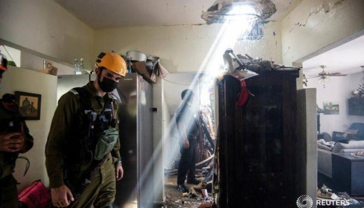 Tetë fëmijë në mesin e 33 të vrarëve palestinezë nga sulmet ajrore izraelite