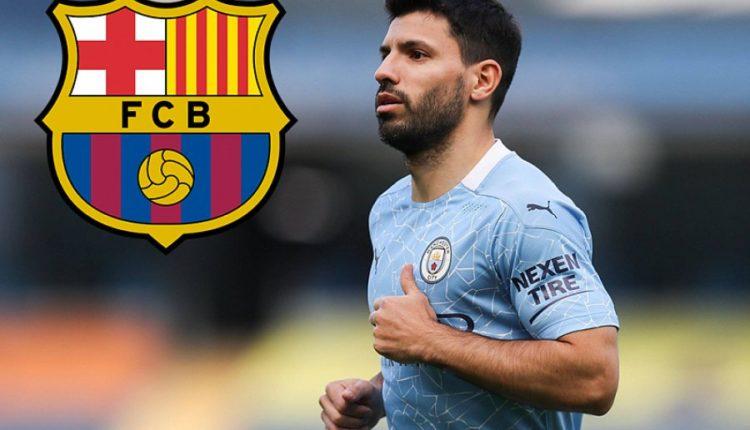 Barcelona ndez 'dritën jeshile' për transferimin e Agueros