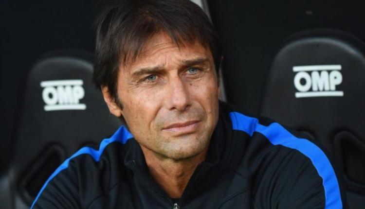 Conte, mesazh tifozëve të Interit të cilët e kërkonin shkarkimin e tij