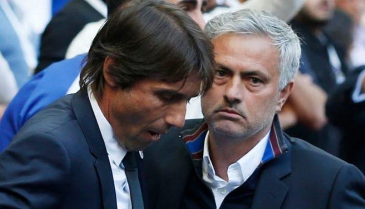 Conte thotë se nuk ka probleme me Mourinhon, ia uron më të mirën me Romën