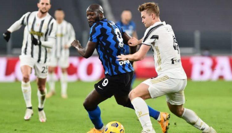 Lukaku nuk ka shënuar asnjëherë ndaj Juventusit në pesë ndeshje