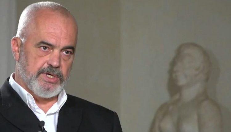 """""""Nëse je humbës i keq, nuk mund të fitosh""""/ Rama flet për zgjedhjet dhe anëtarësimin në BE: Shqipëria është demokraci adoleshente me probleme"""