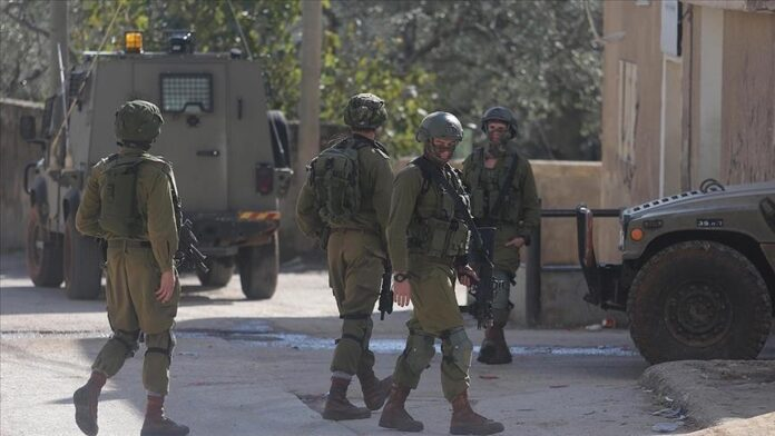 Forcat izraelite vrasin 2 palestinezë në Bregun Perëndimor