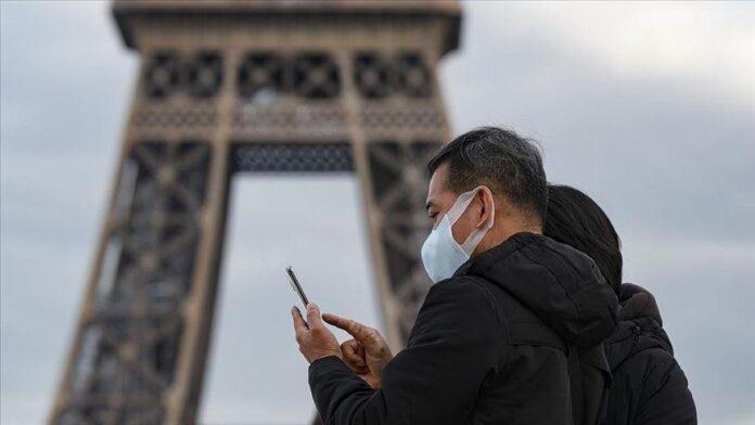 Francë, shënohen rreth 20 mijë raste të reja me COVID-19