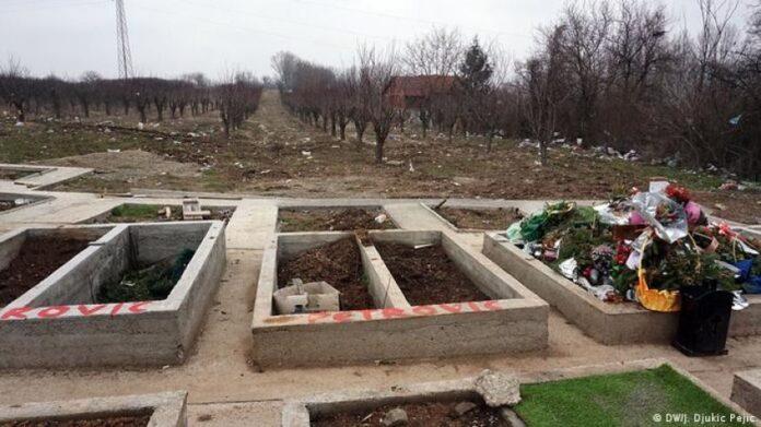 Fushata e vaksinimit dhe fshehja e të vdekurve në Serbi