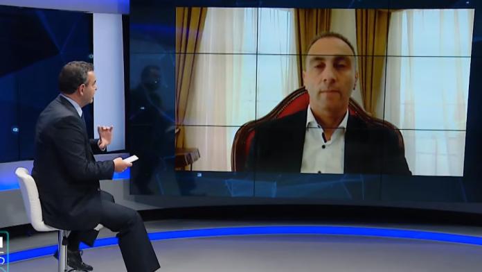 Grubi: Fuqitë antiperëndimore po e shfrytëzojnë paqartësinë e BE-së në Ballkan