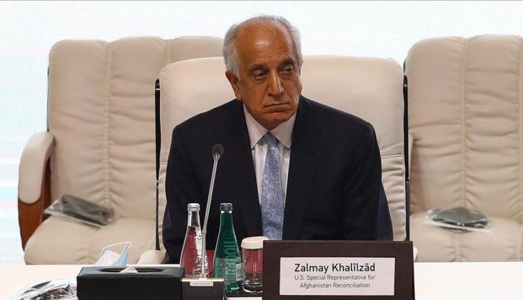 Halilzad: Nëse talebanët nuk bëjnë paqe, SHBA-ja do të mbështesë qeverinë aktuale