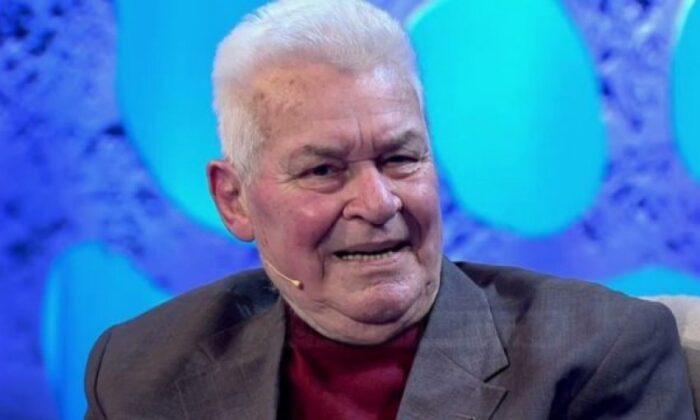 Humb jetën legjenda Ahmet Golemi