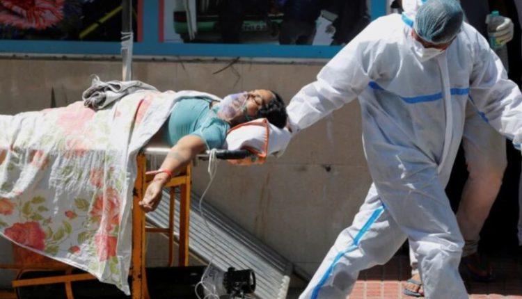 India regjistron numër rekord të viktimave ditore nga koronavirusi