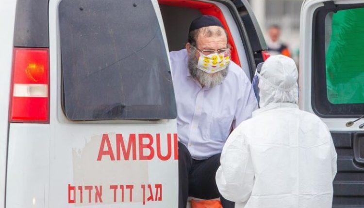 Më pak se 100 persona të sëmurë rëndë me koronavirus në Izrael