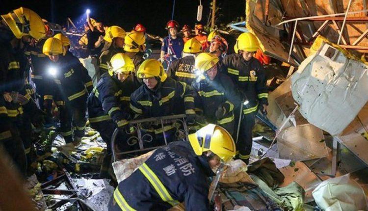 Kinë / Tornado i merr jetën të paktën 6 personave, 200 të plagosur
