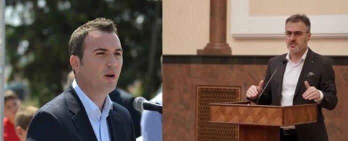 Koalicioni opozitar shqiptar gjunjëzohet para propozimit të BDI-së për ligjin për shtetësi