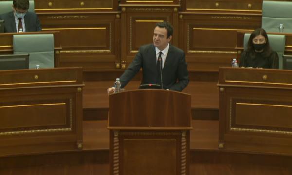 Qeveria Kurti vazhdon ta kundërshtojë minishengenin, Maqedonia e Veriut e sheh profitabile për tërë rajonin