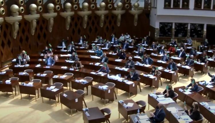 LSDM: VMRO-ja bllokon ligjin për Qendrën Klinike
