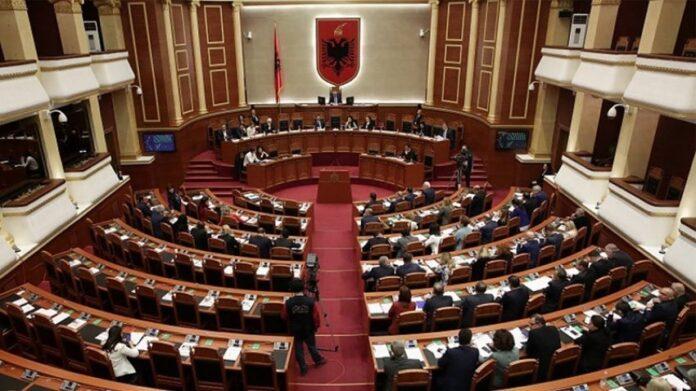 Kuvendi i Shqipërisë sot mblidhet për herë të parë pas zgjedhjeve të 25 prillit