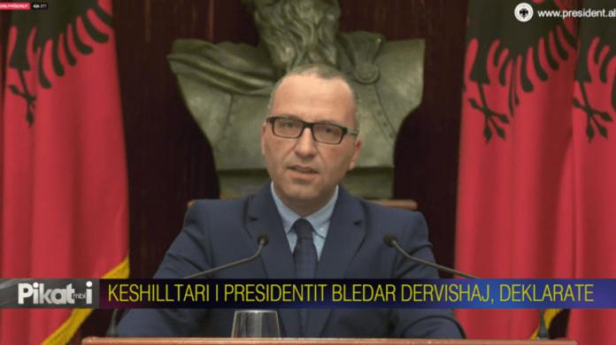 Kuvendi rrëzoi 10 dekretet e Metës/ Këshilltari Ligjor i Presidentit: Dëgjuam retorikë politike dhe gjuhë përbaltëse