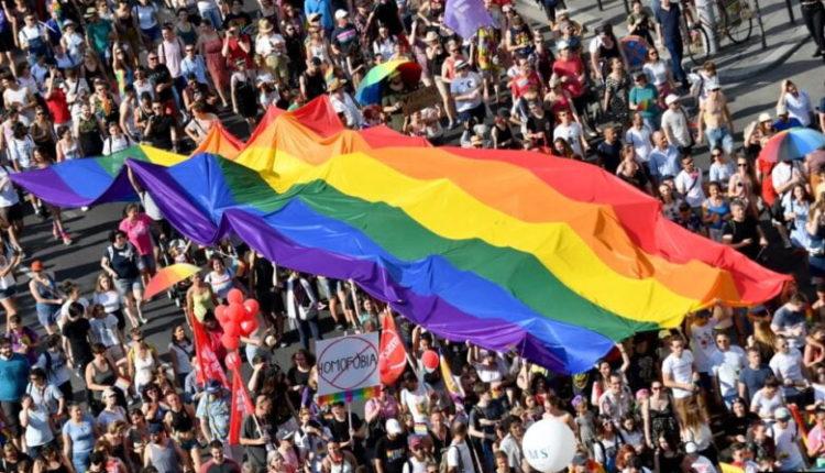 Pandemia ka përkeqësuar situatën e komunitetit LGBTI, thotë BE-ja