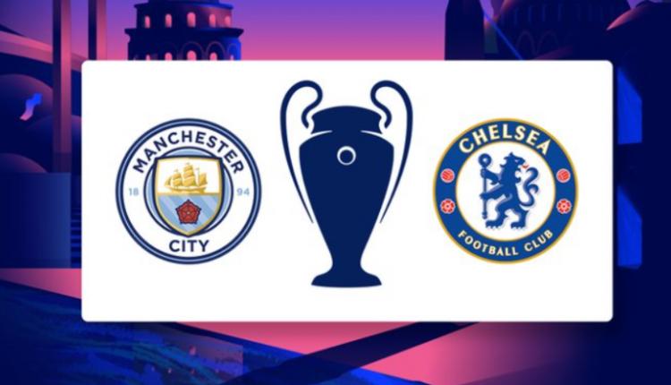 Caktohet gjyqtari për finalen e Ligës së Kampionëve mes Manchester Cityt dhe Chelseat