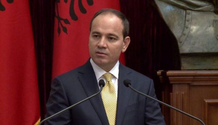 """""""Nuk kandidoj dhe bini rehat""""/ Bujar Nishani flet për rrezikun e PD: Çështja nuk është tek 'Basha ik', ja cili është problemi kryesor"""
