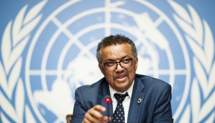 Shefi i OBSH-së: Situata e Gazës shqetësuese për sigurinë dhe krizën humanitare