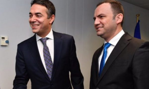 Zëvendëskryeministri ankohet se nuk mund të vjen në shprehje nga Ministri shqiptar