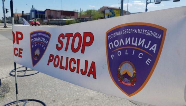 Orën policore e kanë shkelur 53 persona, 384 gjoba për mos-mbajtje të maskës
