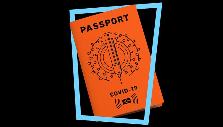 Në qershor evropianët mund të pajisen me certifikatën e COVID-19