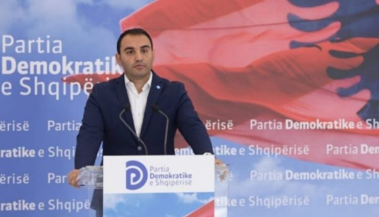 PD zbardh skemën e blerjes së votës nga aleanca Rama-Doshi-Rakipi tek Njësia nr.8 në Tiranë