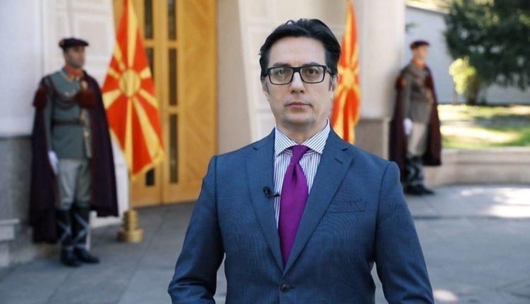Fitër Bajrami, Presidenti Pendarovski uron besimtarët mysliman