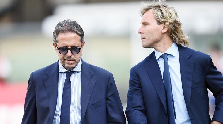 Udinese-Juve, publikohet videoja me fyerjet ndaj arbitrit Chiffi