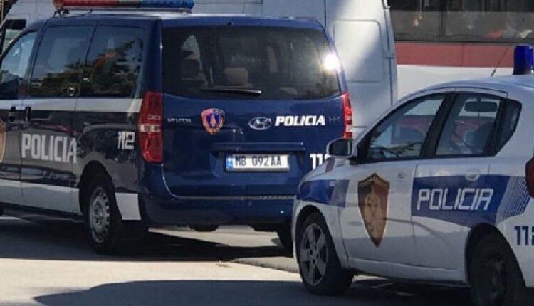 Policia arreston shoferin që aksidentoi për vdekje 63-vjeçarin në Tiranë