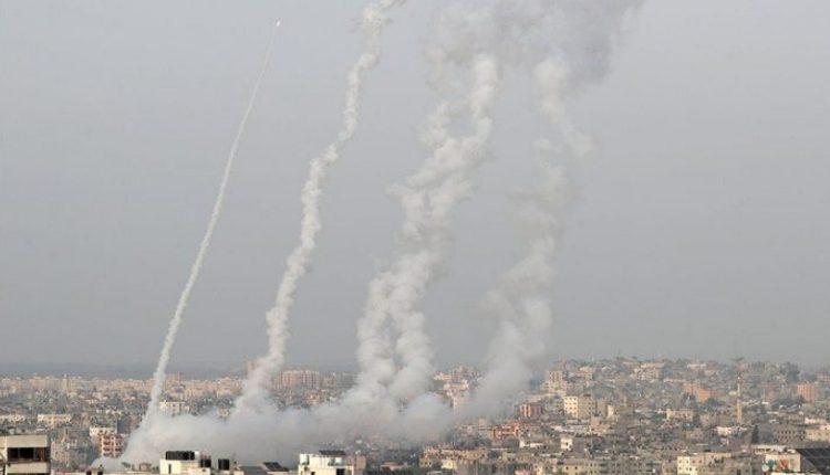 Pas Palestinës dhe Libanit, një tjetër vend hedh raketa drejt Izraelit