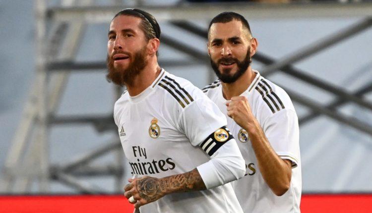 """""""Zidane gaboi në gjithçka"""""""