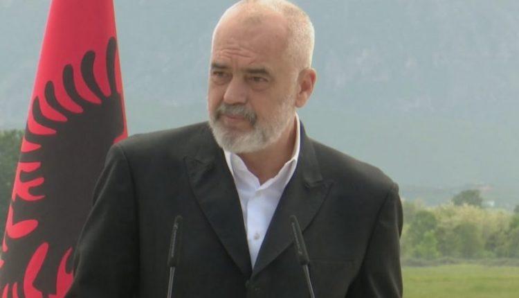 Sezoni turistik, Rama: Asnjë kusht apo pengesë për këdo që vjen në Shqipëri
