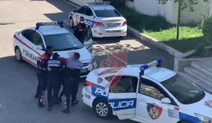Shfrytëzoi për prostitucion 15-vjeçaren, arrestohet në Tiranë i riu i shpallur në kërkim, i dënuar me 7 vjet burg