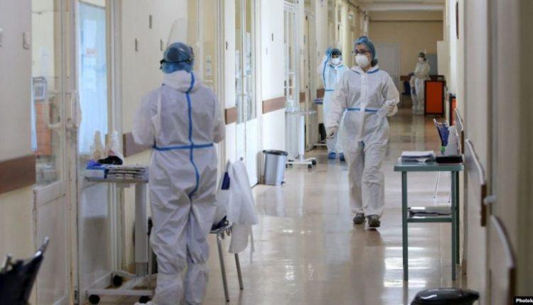 Katër viktima dhe 113 raste të reja me koronavirus në Kosovë