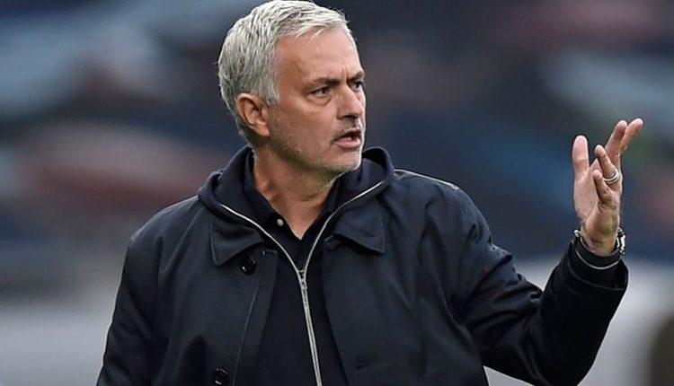 Mourinho rikthehet në Itali për të udhëhequr klubin nga Serie A