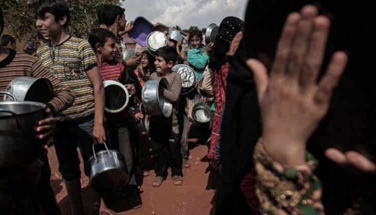 OKB: 155 milionë persona janë përballur me uri vitin e kaluar