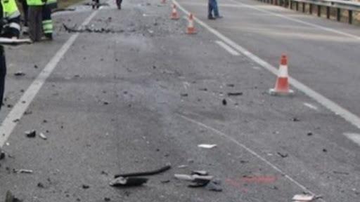 Një shtatë vjeçare lëndohet rëndë në një aksident trafiku në Tetovë