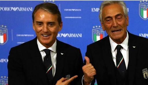 Gravina: Mancini do të rinovojë, së shpejti njoftimi