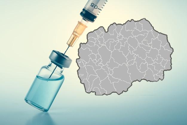 Filipçe: Gjatë muajit qershor do të arrijnë rreth 700 mijë vaksina