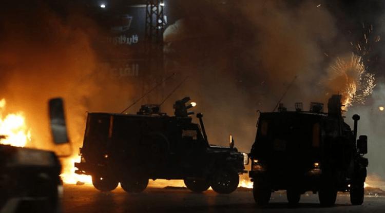 Vazhdon konflikti, palestinezët në Gaza sulmojnë me raketa në drejtim të Izraelit