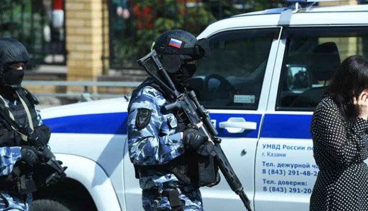 Të shtëna në një shkollë në Rusi, 11 viktima