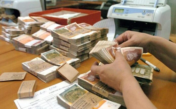 Shënohet rritje rekord e borxhit publik