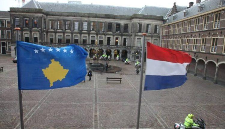 Mos-liberalizimi i vizave për Kosovën, Holanda: Dënoni të korruptuarit