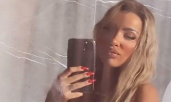 Moderatorja e njohur shqiptare: Do të isha miliardere nëse do shisja kasetën time të seksit (FOTO)