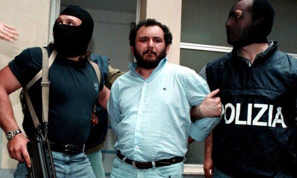 """Vrau Falconen dhe shkriu në acid trupin e 11-vjeçarit, lihet i lirë """"kasapi"""" i Cosa Nostra-s"""