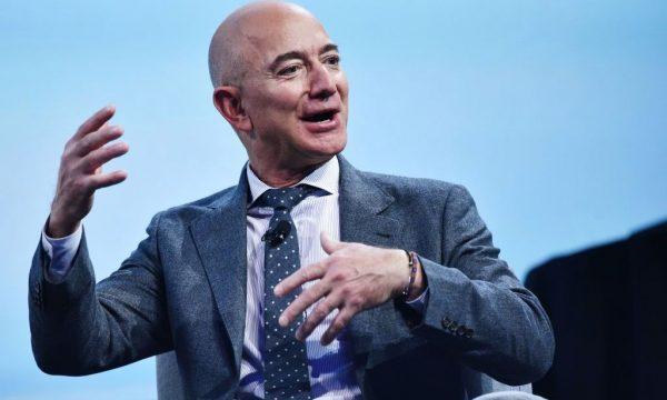 Lidhja me prezantuesen seksi, Jeff Bezos drejt një martese të dytë?