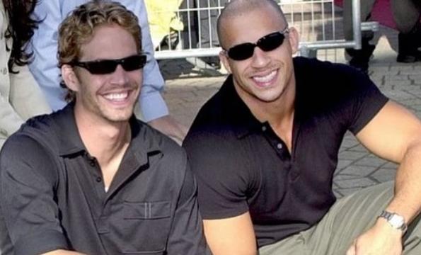 """""""Vëllazëri e përjetshme"""", Vin Diesel prek me dedikimin për Paul Walker"""